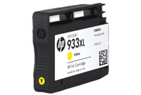 HP HP 933XL Yellow Ink Cartridge CN056AE