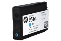 HP HP 951XL Cyan Ink Cartridge CN046AE