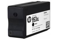 HP 953XL Black Ink Cartridge L0S70AE