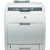 טונר HP Color LaserJet 3600