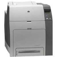 דיו / טונר HP Color LaserJet 4700