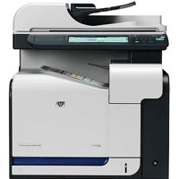 טונר HP Color LaserJet CM3530 MFP