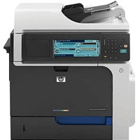 טונר HP Color LaserJet CM4540 MFP
