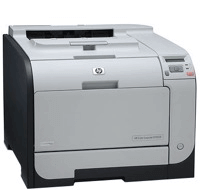 טונר HP Color LaserJet CP2025