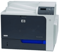 טונר HP Color LaserJet CP4525
