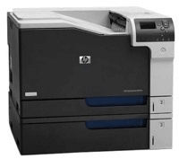 דיו / טונר HP Color LaserJet CP5525