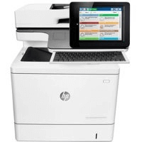טונר HP Color LaserJet EnterPrise Flow MFP M577c