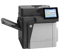 טונר HP Color LaserJet Enterprise MFP M680