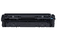 HP 201X Cyan LaserJet Toner Cartridge CF401X