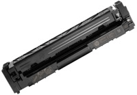 HP HP 207A Black LaserJet Toner Cartridge W2210A