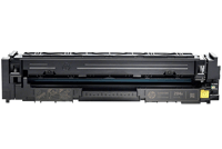 HP HP 216A Yellow LaserJet Toner Cartridge W2412A