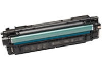 HP 656X Cyan LaserJet Toner Cartridge CF461X