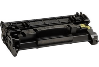 HP HP 89A Black LaserJet Toner Cartridge CF289A