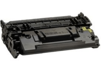 HP HP 89X Black LaserJet Toner Cartridge CF289X