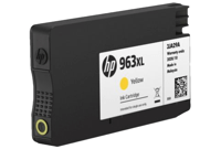 HP HP 963XL Yellow Ink Cartridge 3JA29AE