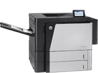 דיו / טונר HP LaserJet Enterprise M806