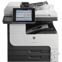 טונר HP LaserJet Enterprise MFP M725