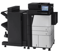טונר HP LaserJet Enterprise flow MFP M830