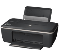 דיו / טונר HP DeskJet Ink Advantage 2515