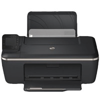 דיו / טונר HP DeskJet Ink Advantage 3515