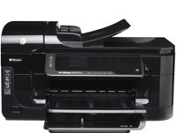 דיו / טונר HP OfficeJet 6500A Plus