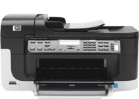 דיו / טונר HP OfficeJet 6500