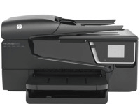 HP OfficeJet 6600 e