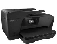 דיו / טונר HP OfficeJet 7510