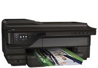 דיו / טונר HP OfficeJet 7612 e