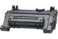"מחסנית טונר HP 90A מק""ט 90A LaserJet Black Toner Cartridge HP CE390A"