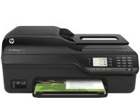 דיו HP DeskJet Ink Advantage 4620