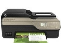 דיו HP DeskJet Ink Advantage 4625