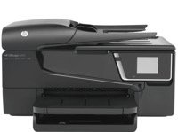 דיו HP OfficeJet 6600 e