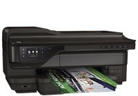דיו HP OfficeJet 7612 e