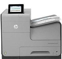דיו HP OfficeJet EnterPrise X555xh