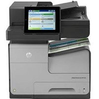 דיו HP OfficeJet EnterPrise X585dn