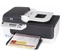 דיו HP OfficeJet J4624