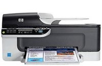דיו HP OfficeJet J4660
