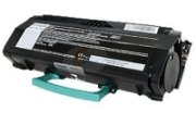 LEXMARK  Black Toner Cartridge E462U11E