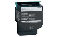 Lexmark LEXMARK  Black Toner Cartridge C540H1KG