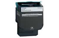 Lexmark LEXMARK  Black Toner Cartridge C544X1KG