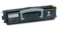 LEXMARK  Black Toner Cartridge 24016SE