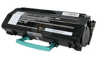 LEXMARK  Black Toner Cartridge X463H11G