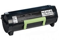 "מחסנית טונר לקסמרק 605X מק""ט 605X Toner cartridge Lexmark 60F5X00"