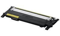 טונר צהוב Y406 סמסונג Yellow toner cartridge sku SAMSUNG CLTY406S