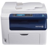 טונר Xerox WorkCentre 6015