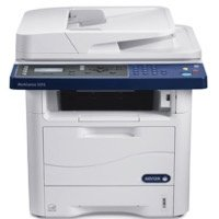 דיו / טונר Xerox Workcentre 3325