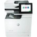 דיו / טונר HP Color LaserJet Enterprise MFP M681dh