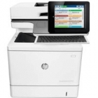 דיו / טונר HP Color LaserJet EnterPrise Flow MFP M577z
