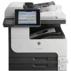 דיו / טונר HP LaserJet Enterprise MFP M725